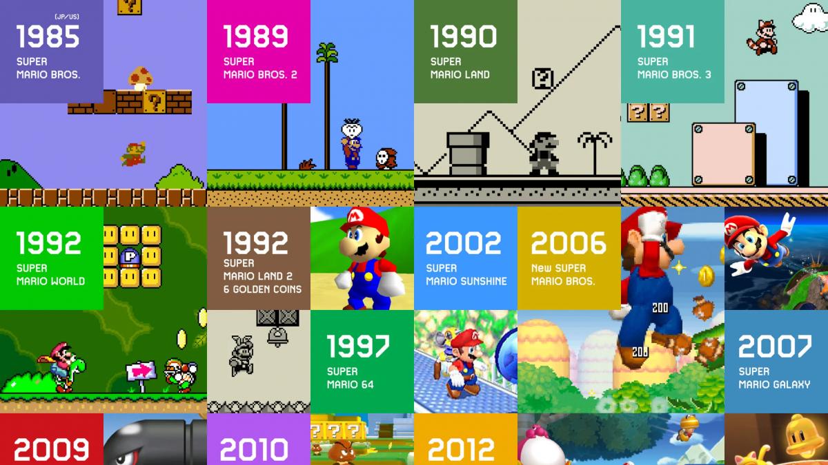 Màj] Rumeur : Nintendo Préparerait Des Remasters Des Jeux pour Jeux De Casse Brique Deluxe Gratuit