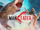 Man Eater : Un Trailer Acéré, On Peut Incarner Un Requin Affamé destiné Requin Jeux Gratuit