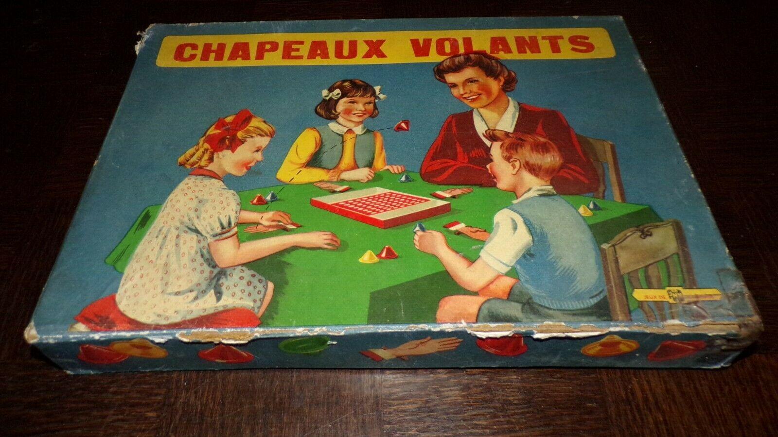 Marque De Mode Pas Cher Jouets Et Jeux Jouet / Jeu avec Jeu Des Chapeaux