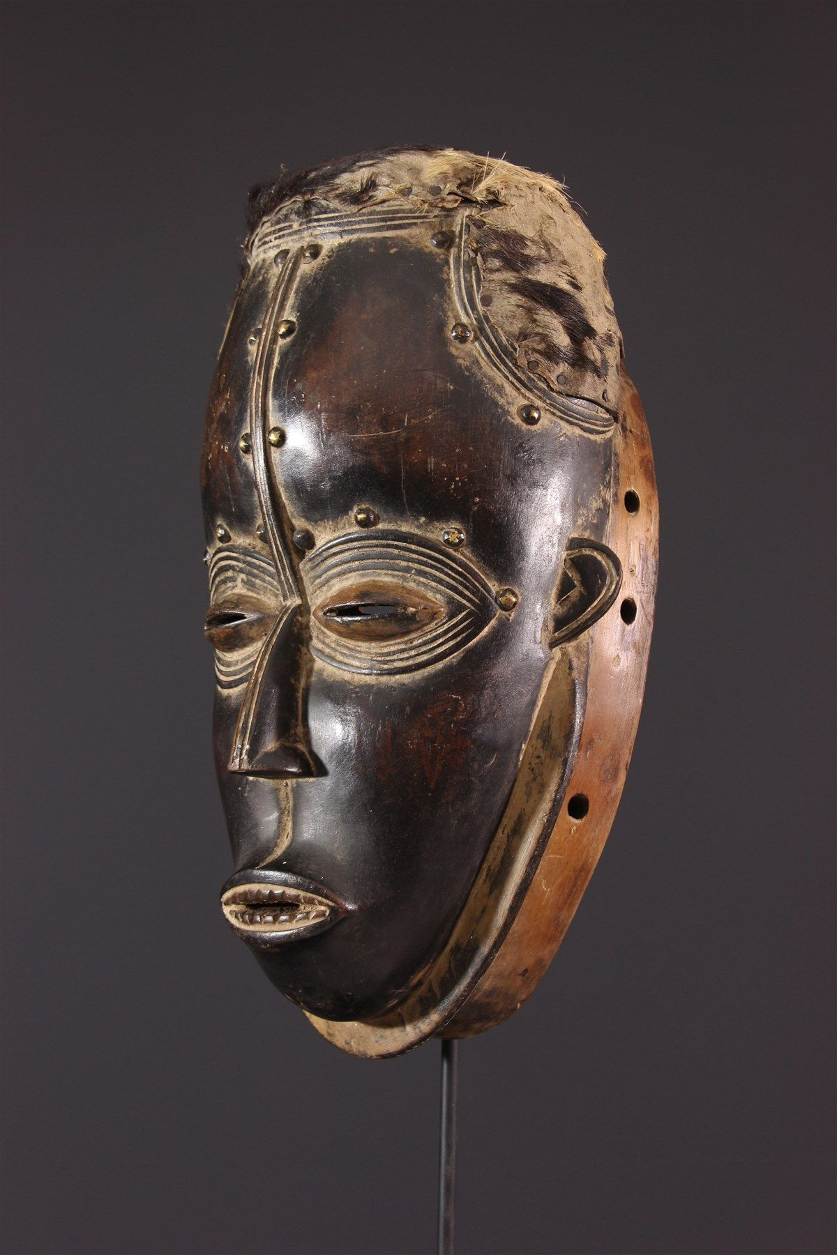 Masque Africain Bété/dida En 2020 | Art Africain, Masques destiné Masque Afriquain