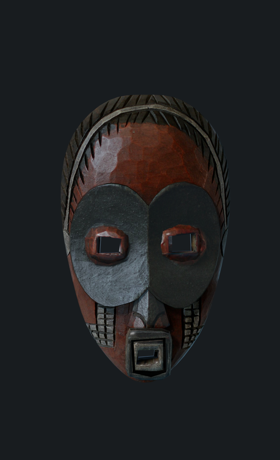 Masque Africain concernant Masque Afriquain