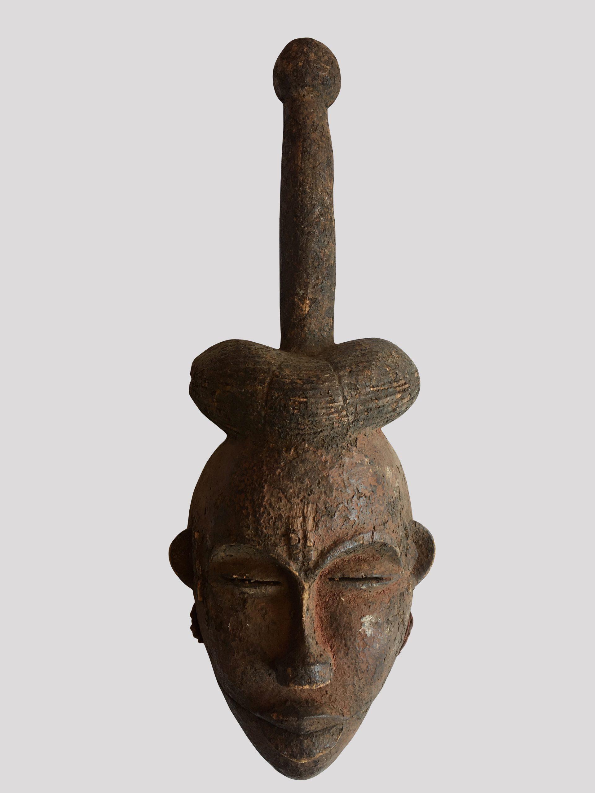 Masque Africain - Haut De Coiffe encequiconcerne Masque Afriquain