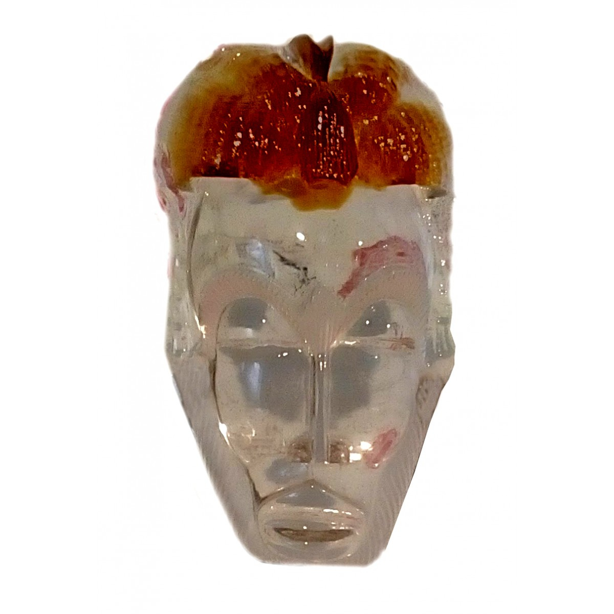 Masque Africain serapportantà Masque Afriquain