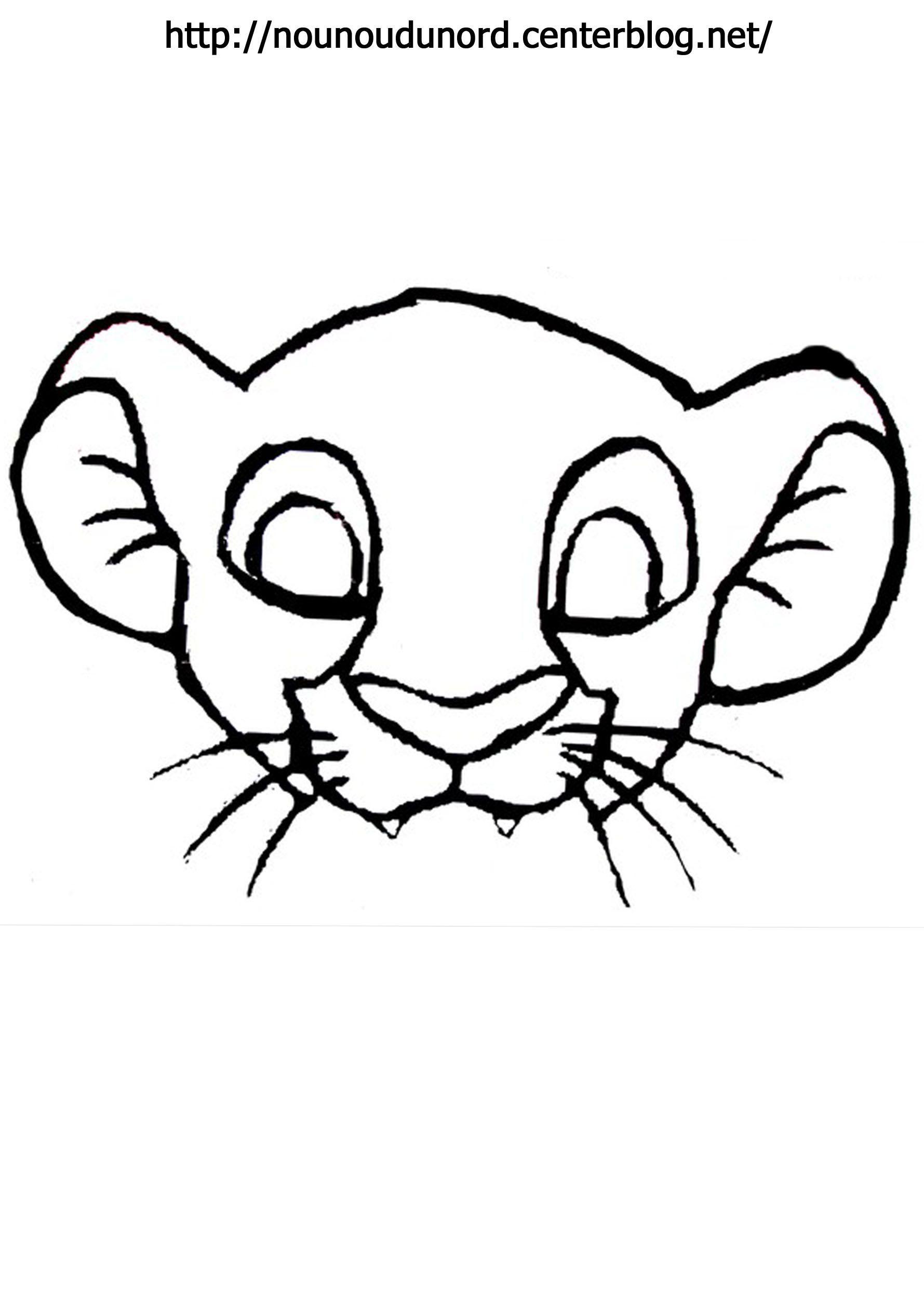 Masque Lion À Imprimer dedans Photo De Lion A Imprimer En Couleur