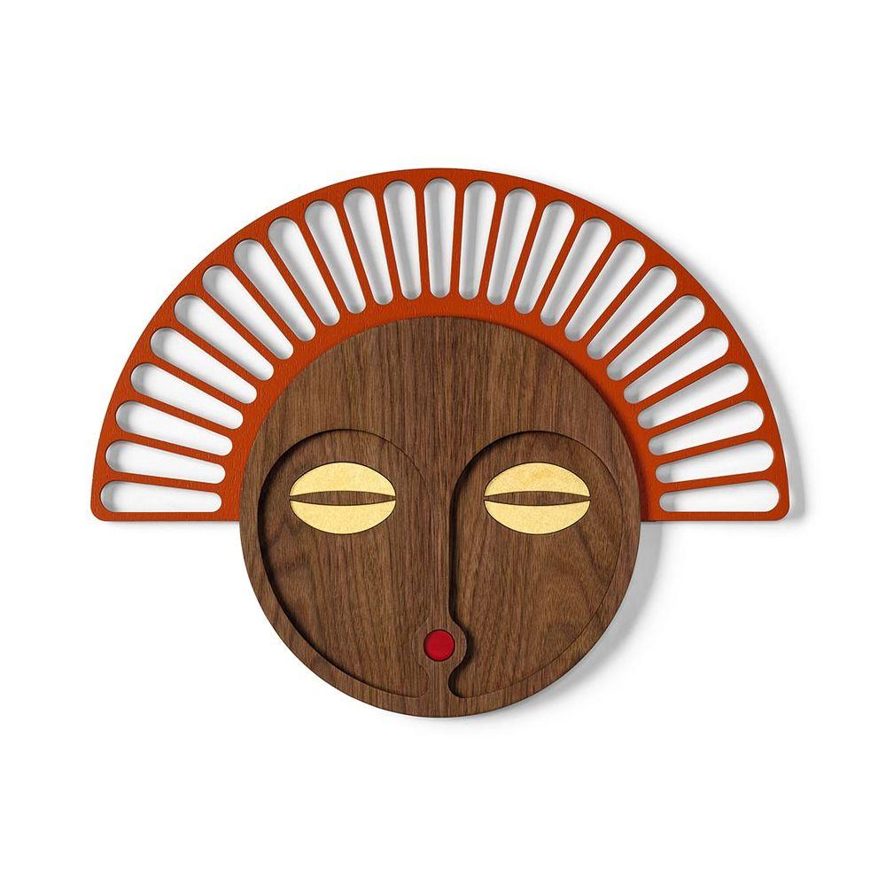 Masque Mordern African 23 Umasqu serapportantà Masque Afriquain