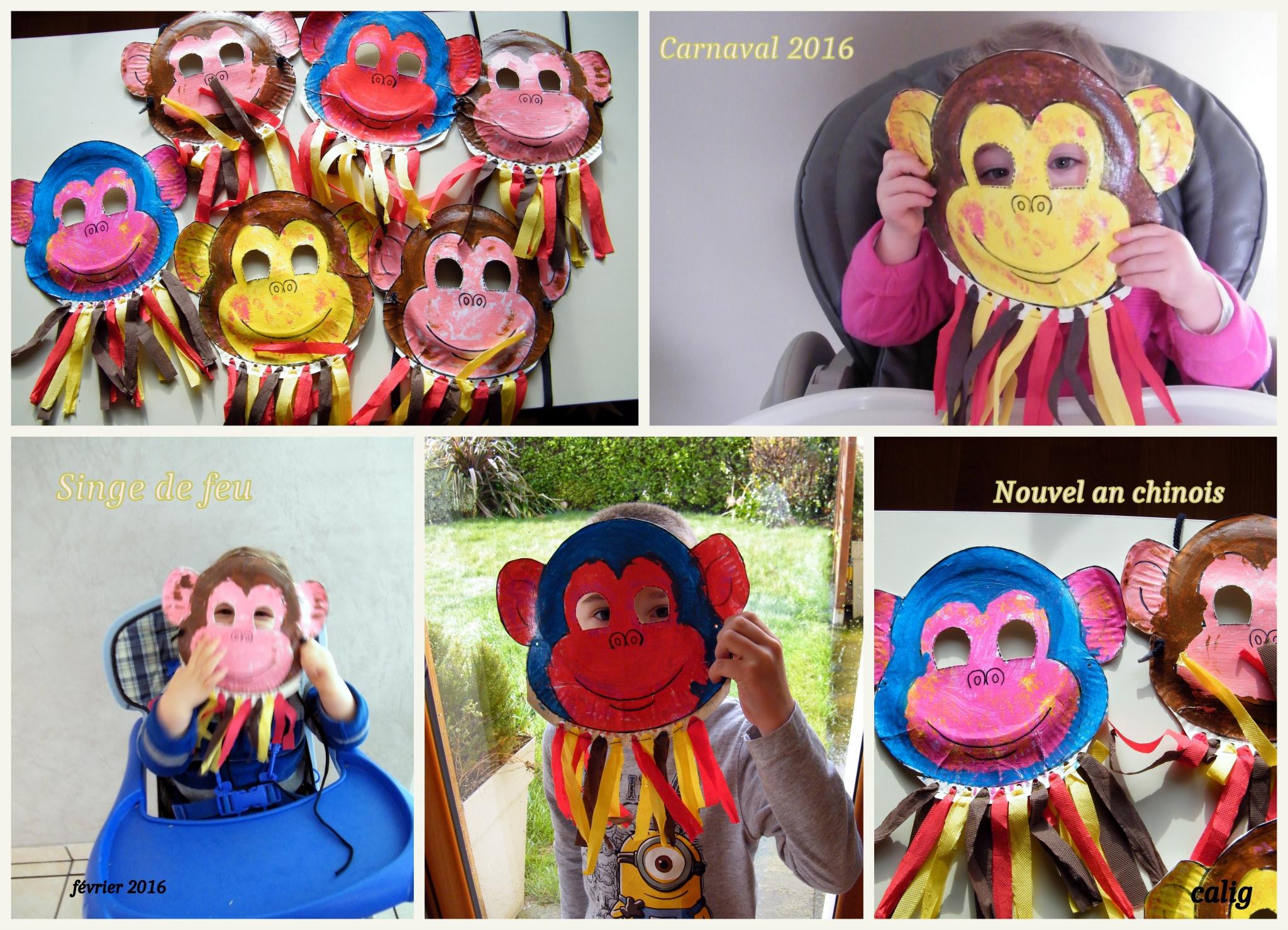 Masque : Tous Les Messages Sur Masque - .chez Pascale tout Masque Maternelle