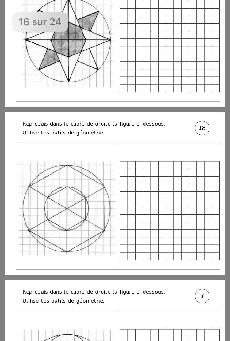 Matematik Par Gökhan | Maths Ce2, Géométrie Cm2, Maths Ce1 serapportantà Dessin Géométrique Ce2