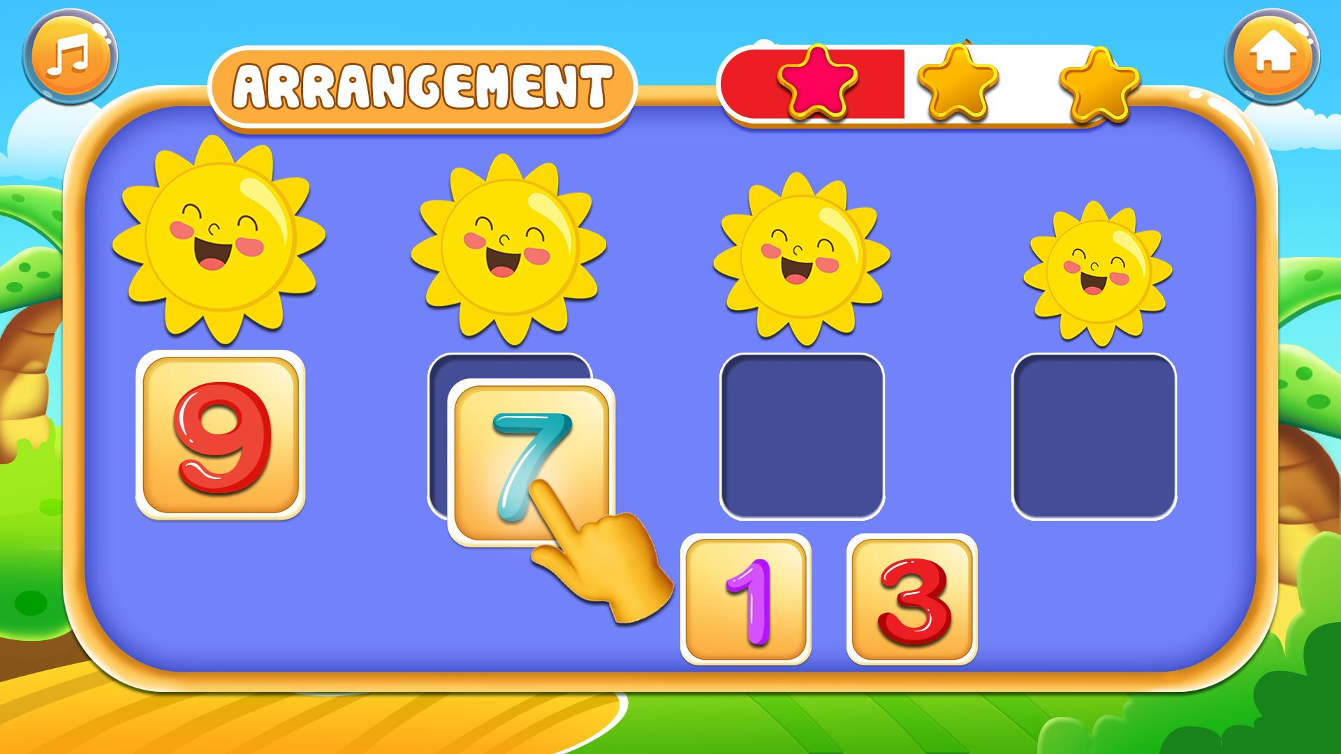 Math For Kids – Addition, Subtraction And Counting Pour serapportantà Addition Maternelle