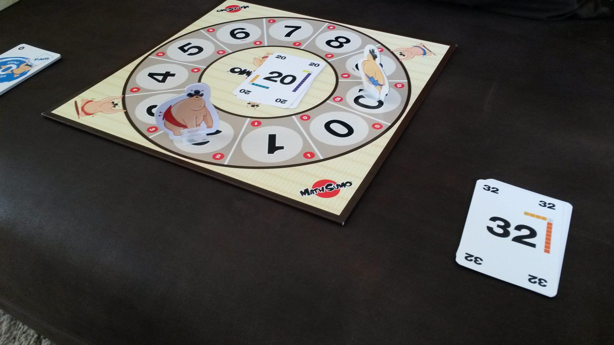 Mathsumo, Jeu Pour Apprendre Les Tables De Multiplication encequiconcerne Apprendre La Table De Multiplication En Jouant