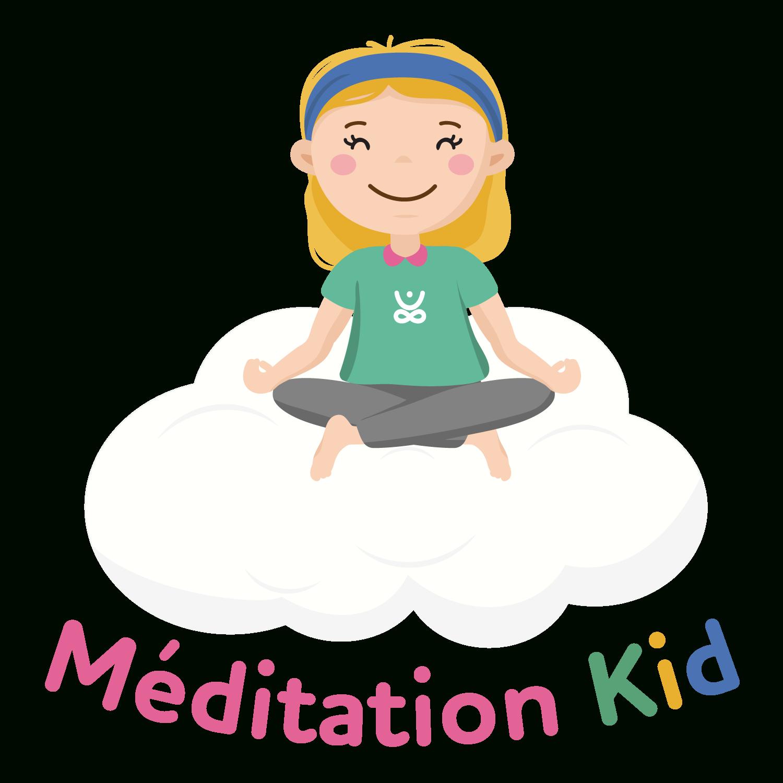 Méditation Kid Par Florine Fond - Jeux De Cartes Éducatifs avec Jeux De Fille Pour S Inscrire