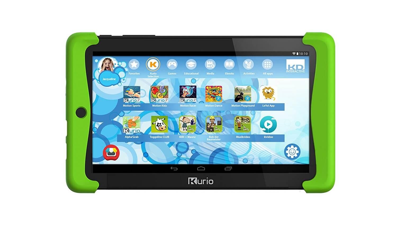 Meilleure Tablette Tactile Éducative Pour Enfant 7 Ans Et Plus pour Tablette Jeux 4 Ans