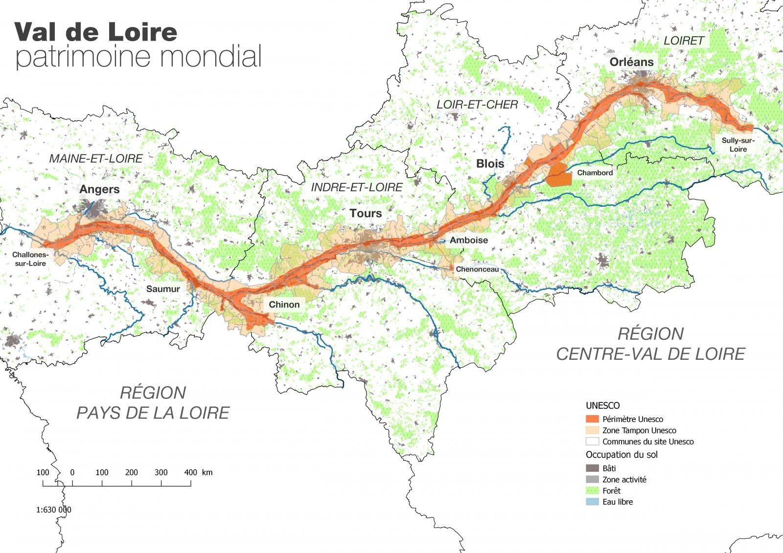 Ménager Les Territoires De L'eau, Pour Un Accompagnement Du intérieur Carte Des Fleuves