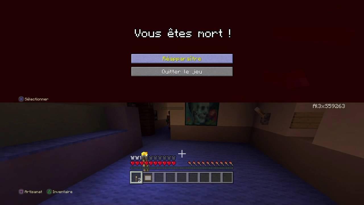 Minecraft|Mini-Jeux|Fnaf#2 encequiconcerne Mini Jeux Online