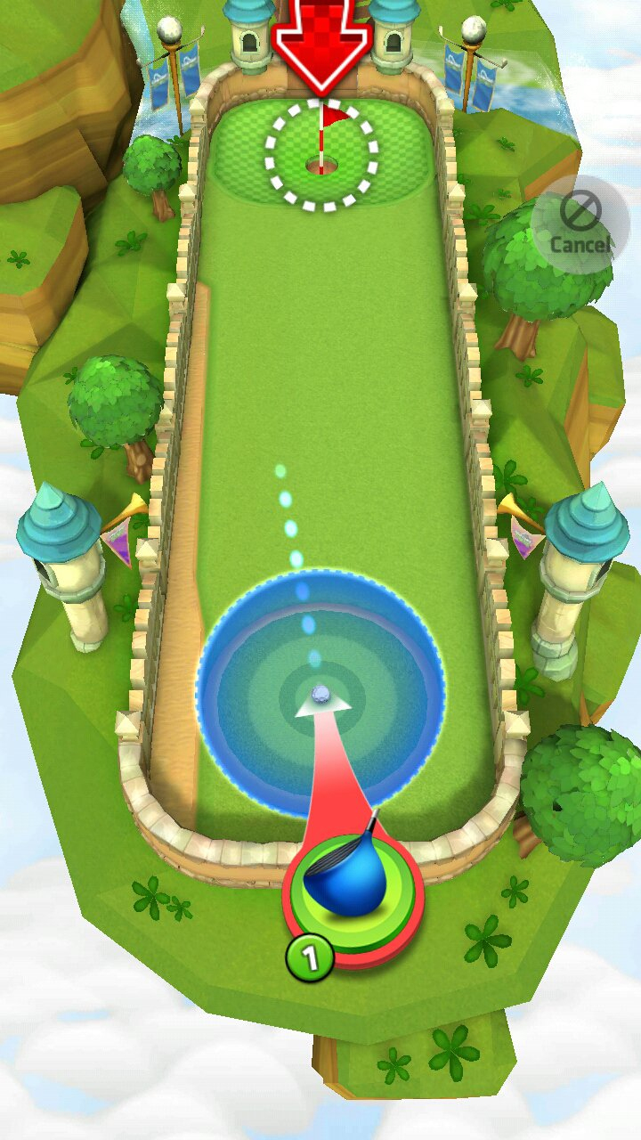 Mini Golf King 3.18.1 - Download For Android Apk Free dedans Mini Jeux Online