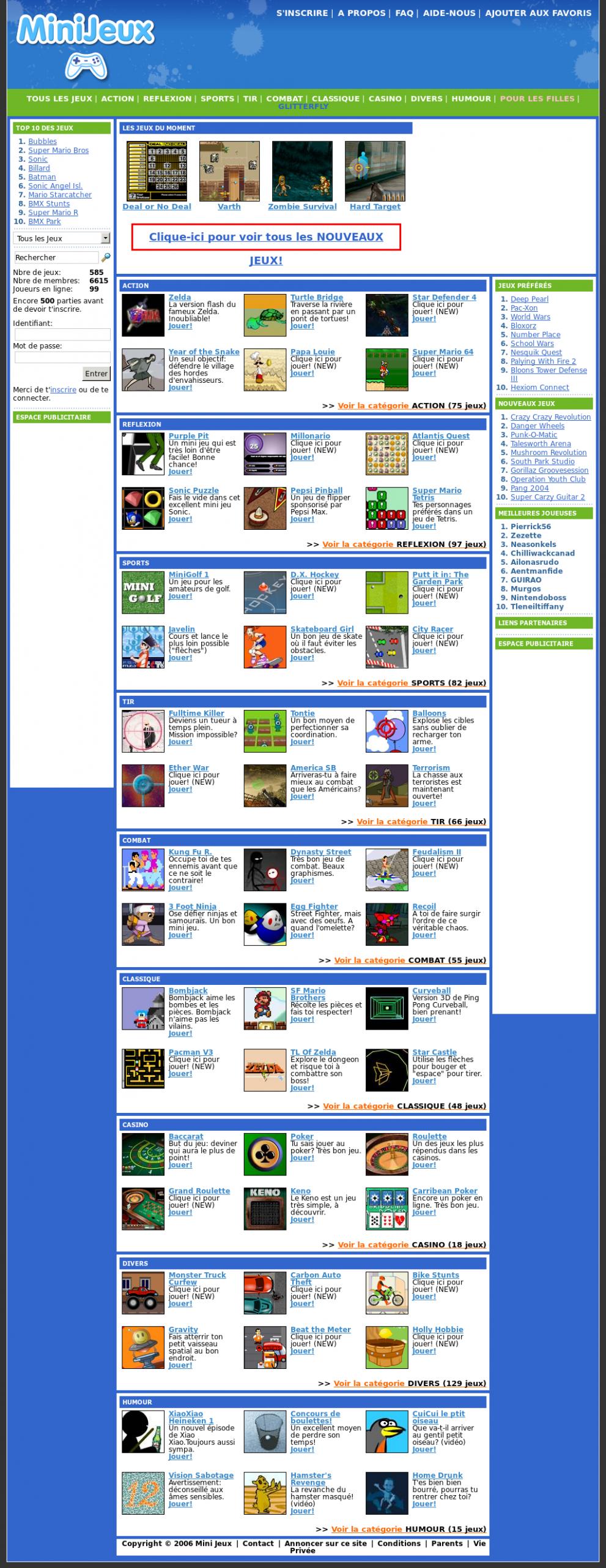 Mini Jeux Competitors, Revenue And Employees - Owler Company encequiconcerne Mini Jeux Online