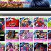 Miraculous – Activités Pour Enfant - La Fée Biscotte dedans Jeux De Fee Gratuit