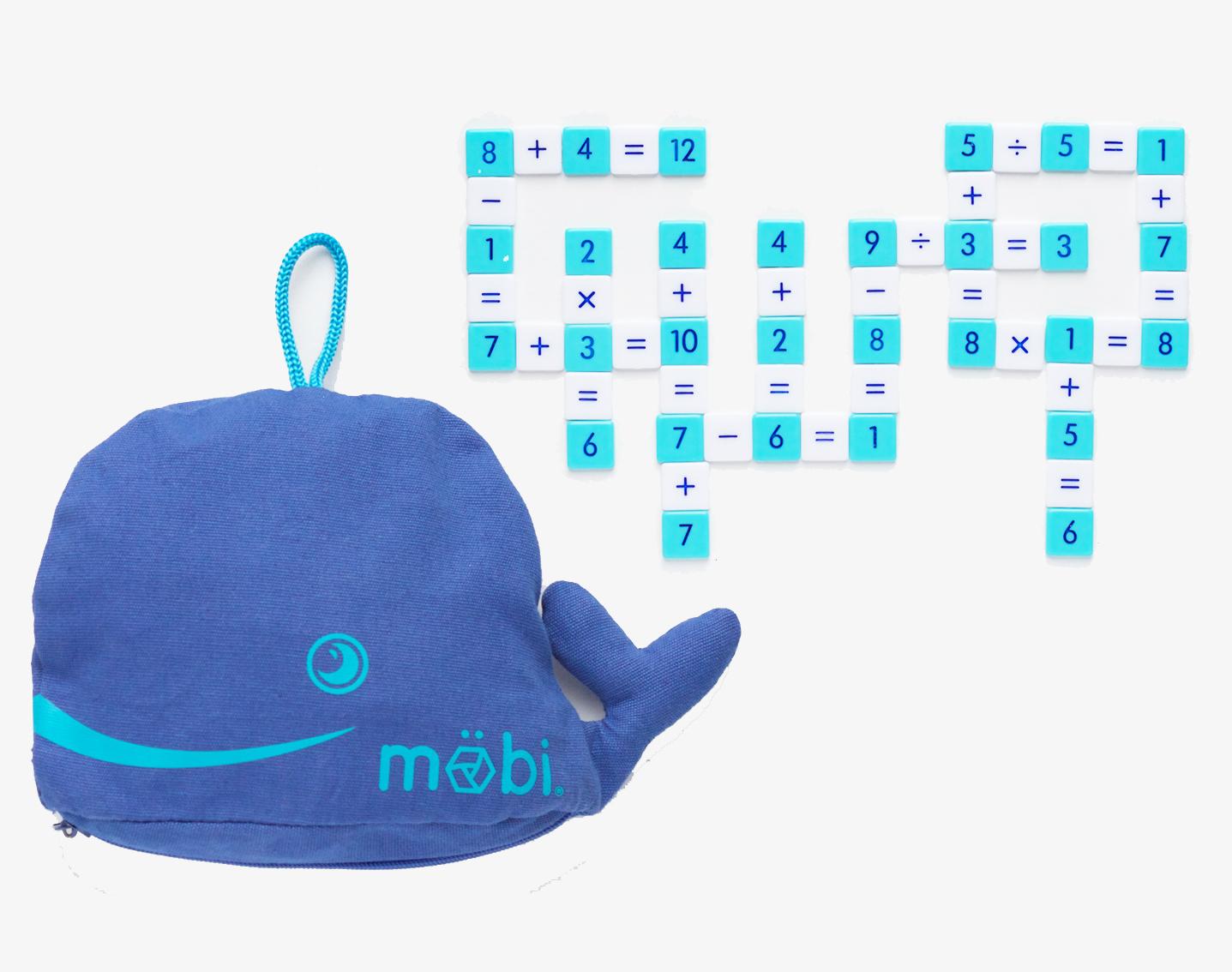 Möbi - S'amuser En Calculant serapportantà Jeux De Maths Facile