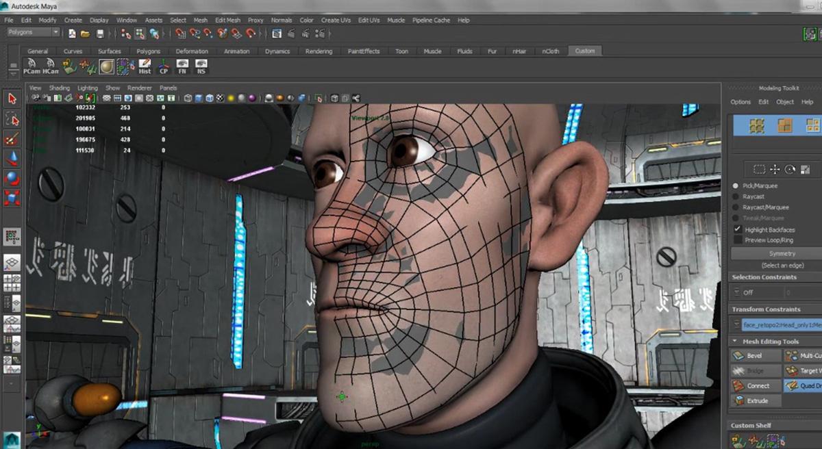 Modélisation 3D : Les Meilleurs Logiciels Et Applications destiné Logiciel Jeux Pc