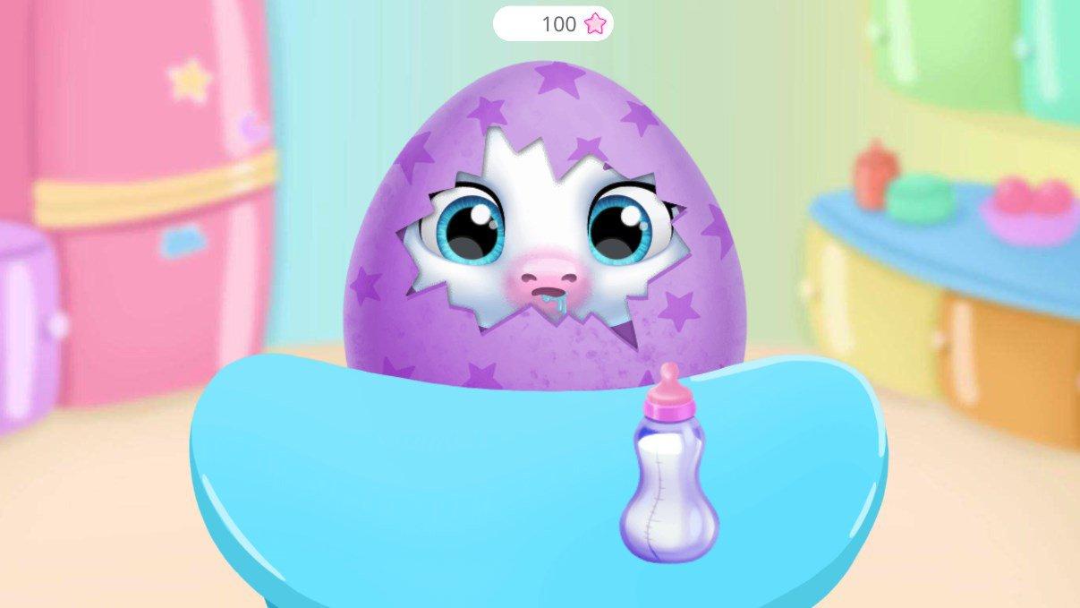 Mon Bébé Licorne 9.0.3 - Télécharger Pour Android Apk tout Jeux De Bébé Virtuel