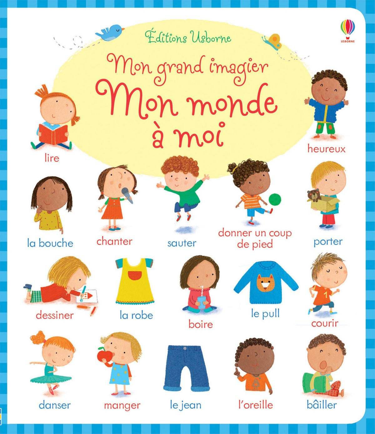 Mon Grand Imagier - Mon Monde À Moi Ebook By Caroline Young - Rakuten Kobo tout Imagier Ecole