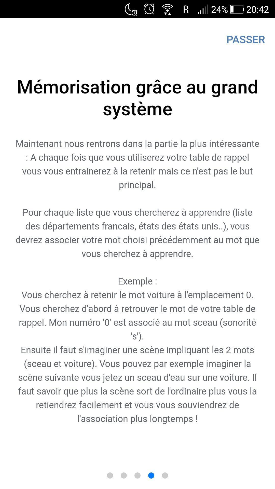 Mon Grand Système For Android - Apk Download avec Listes Des Départements Français