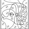 Monde Des Petits - Coloriages À Imprimer concernant Coloriage Magique Pour Enfant