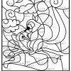 Monde Des Petits - Coloriages À Imprimer Serapportantà concernant Coloriage Magique Cp Calcul