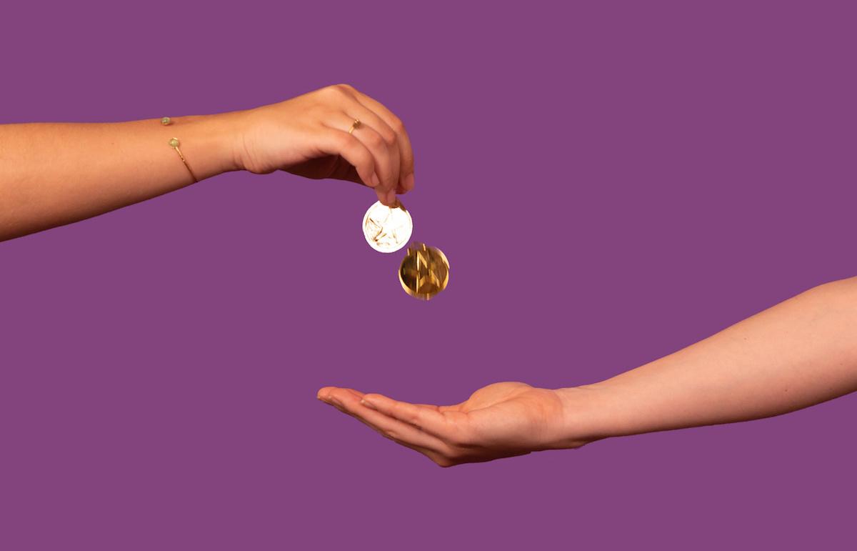 Monnaies D'entreprise, Nouveau Management Bienveillant ? concernant Monnaie Fictive