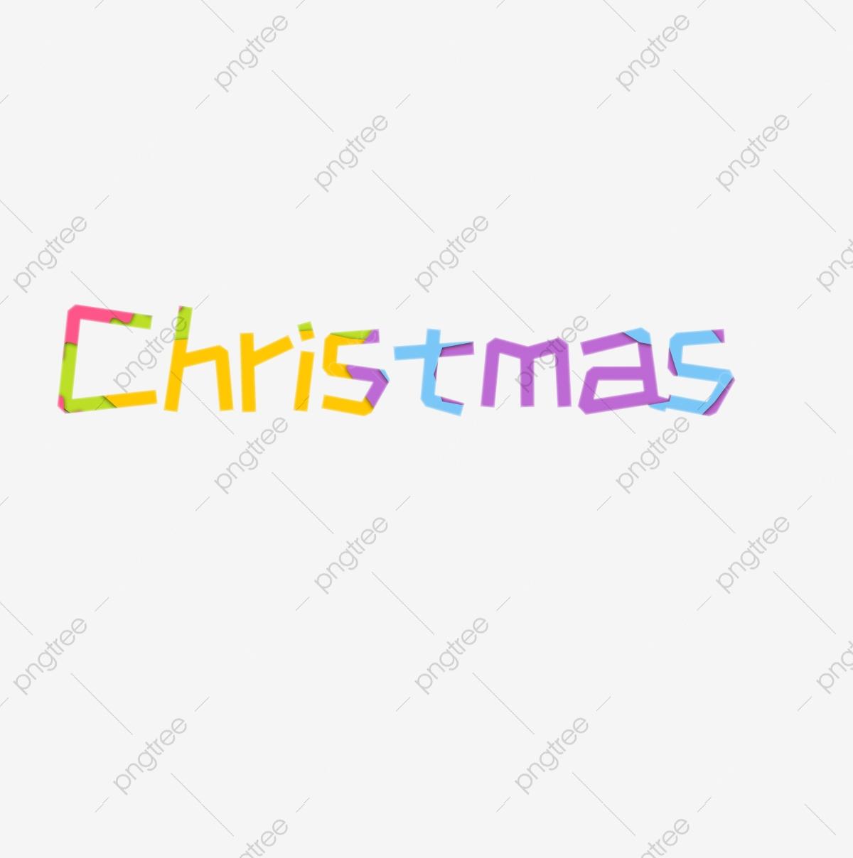 Mots Anglais Simples Et Mignons De Style Papier Découpé Noël serapportantà Découper En Anglais