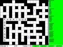 Mots Casés - Jouer Mots Casés / Mots Placés En Ligne (Online) avec Jeux De Mots En Ligne Gratuit