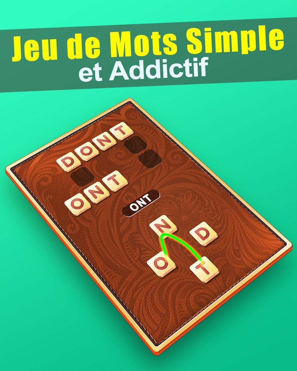 Mots Croisés For Android - Apk Download tout Jeu De Lettres Gratuit A Telecharger