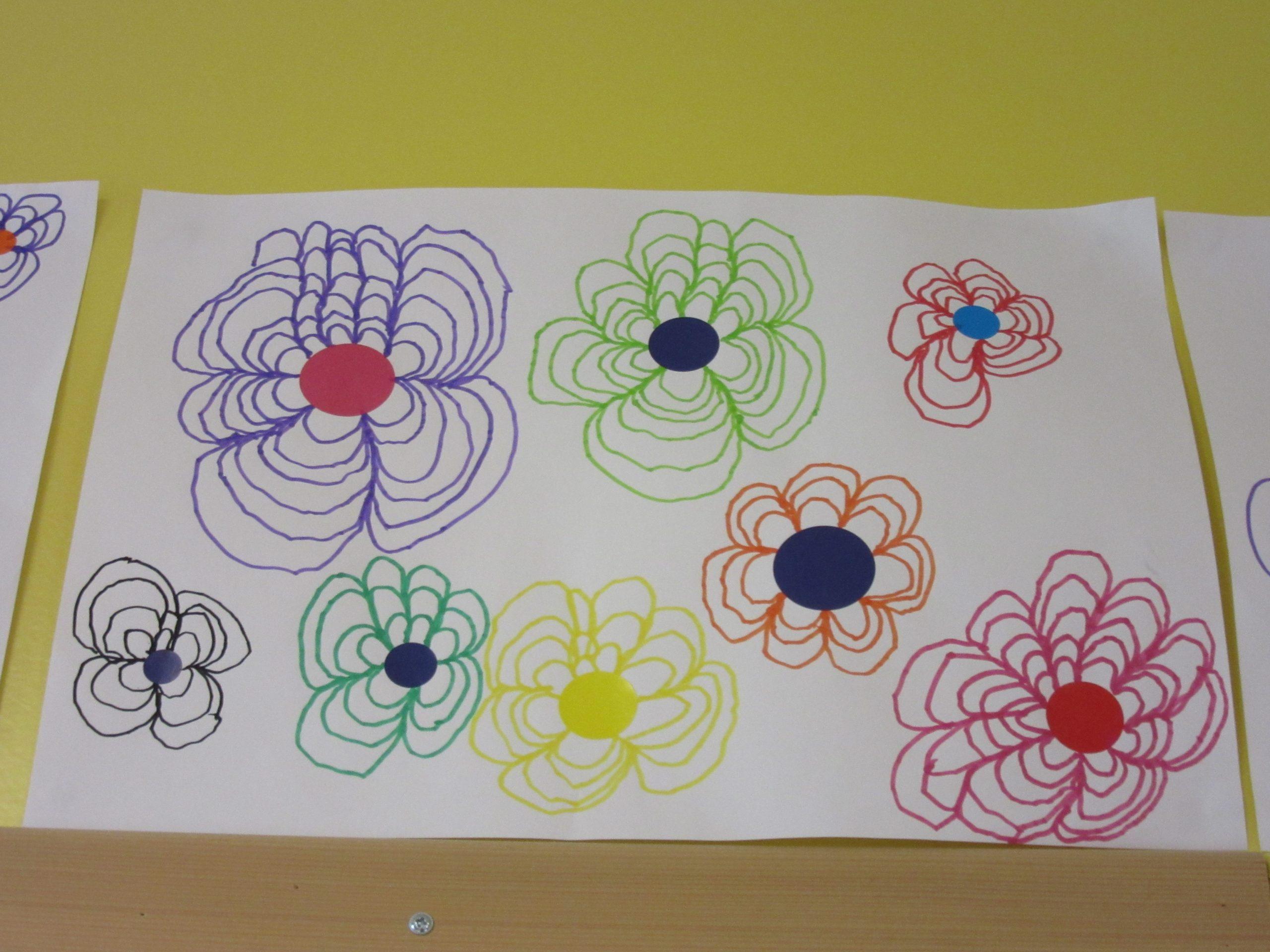 Ms / Graphisme Et Art / Les Ponts / Sequence - Classe De Sof destiné Graphisme Moyenne Section Les Ponts
