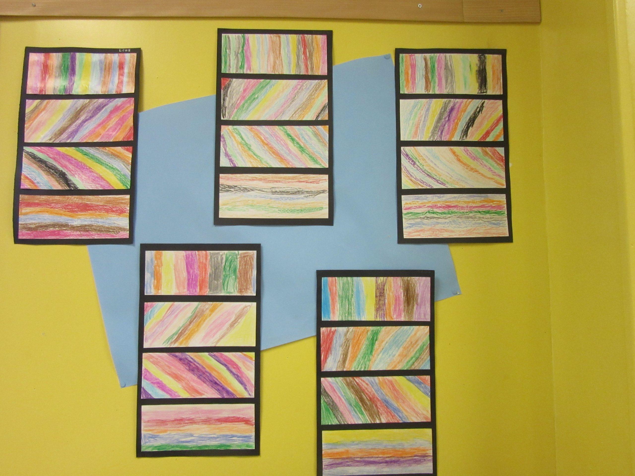 Ms - Séquence Traits Obliques - Classe De Sof En Maternelle dedans Traits Obliques Ms