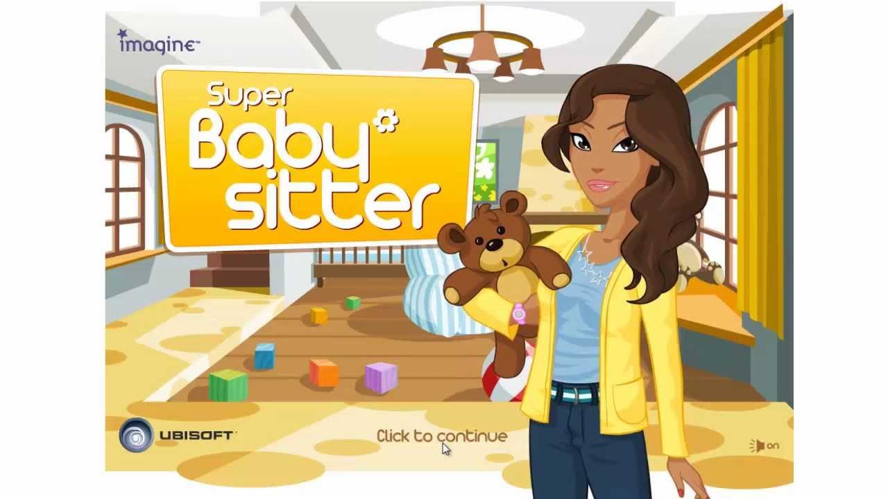 Mugko - Jeux De Filles Gratuits : Super Baby Sitter avec Jeux De Fille Gratuit Animaux
