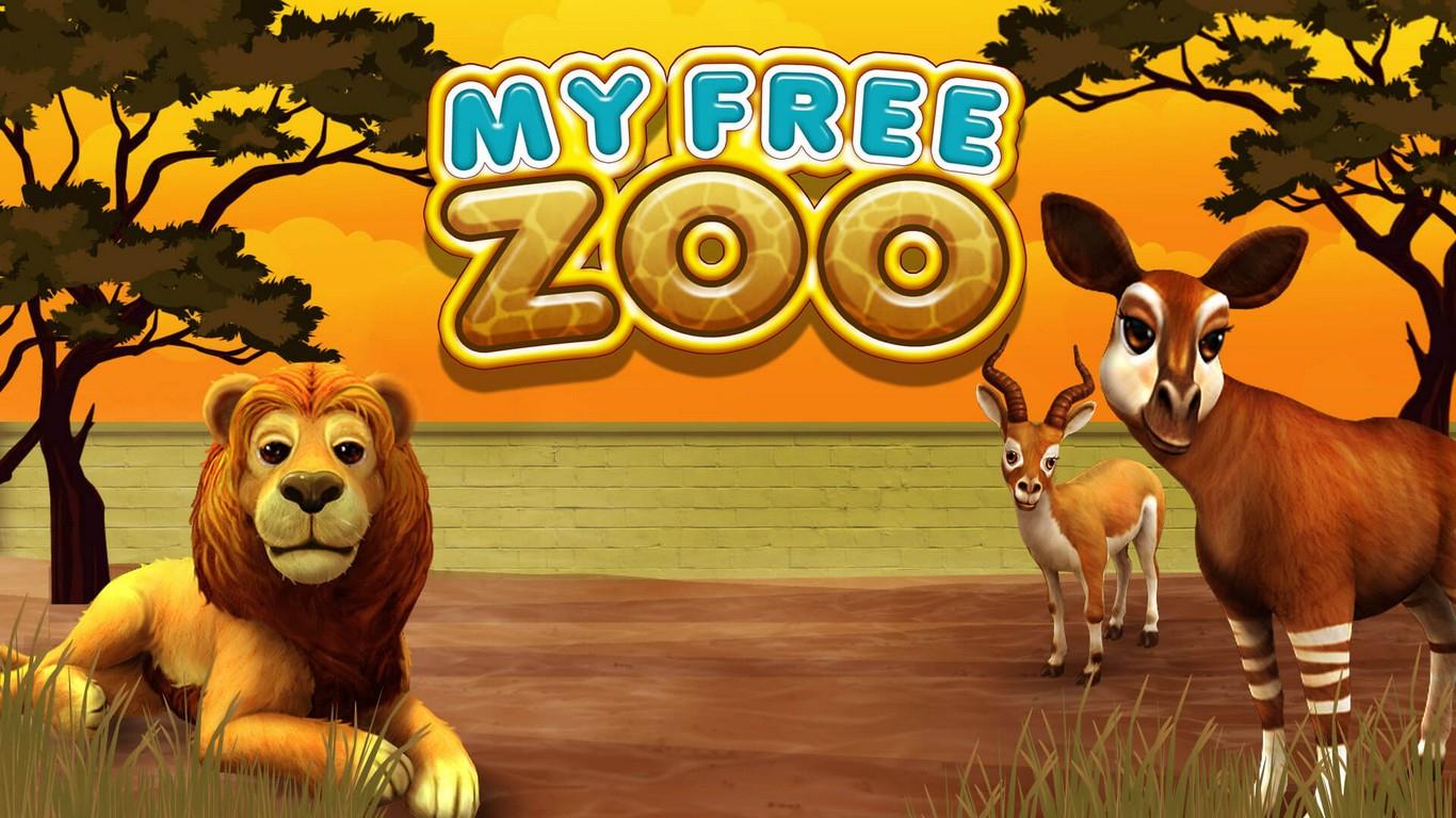 My Free Zoo, Le Jeu Gratuit En Ligne Et À Télécharger (Astuces) tout Jeux Gratuit En Ligne A Telecharger