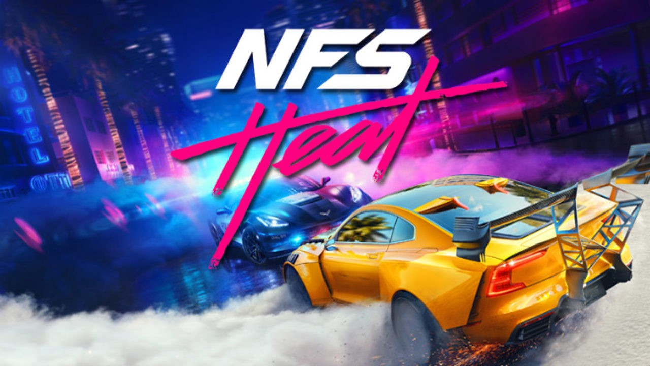 Need For Speed Heat Jeu Pc Telecharger - Top Media - Medium concernant Jeux Sur Pc A Telecharger