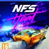 Need For Speed Heat : Voici La Jaquette Et Où Précommander intérieur Jeux De La Voiture Jaune