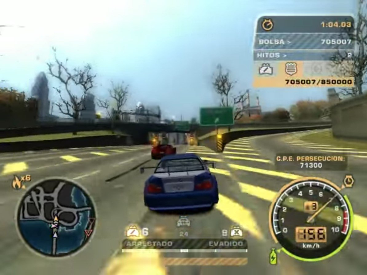 Need For Speed Most Wanted - Télécharger Pour Pc Gratuitement destiné Jeu A Telecharger Sur Pc Gratuit