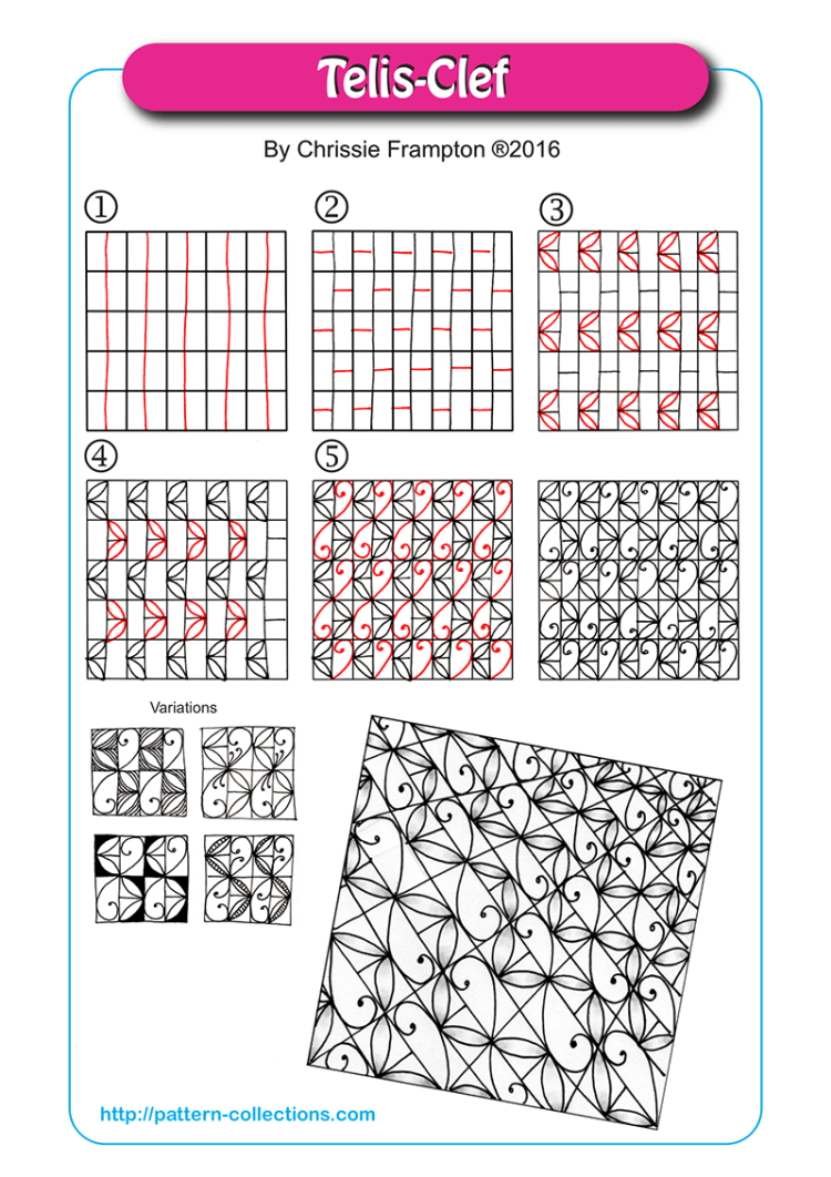 New Patterns Added 18Th June – 25Th June | Zentangle, Jeux dedans Jeu Culture Générale En Ligne