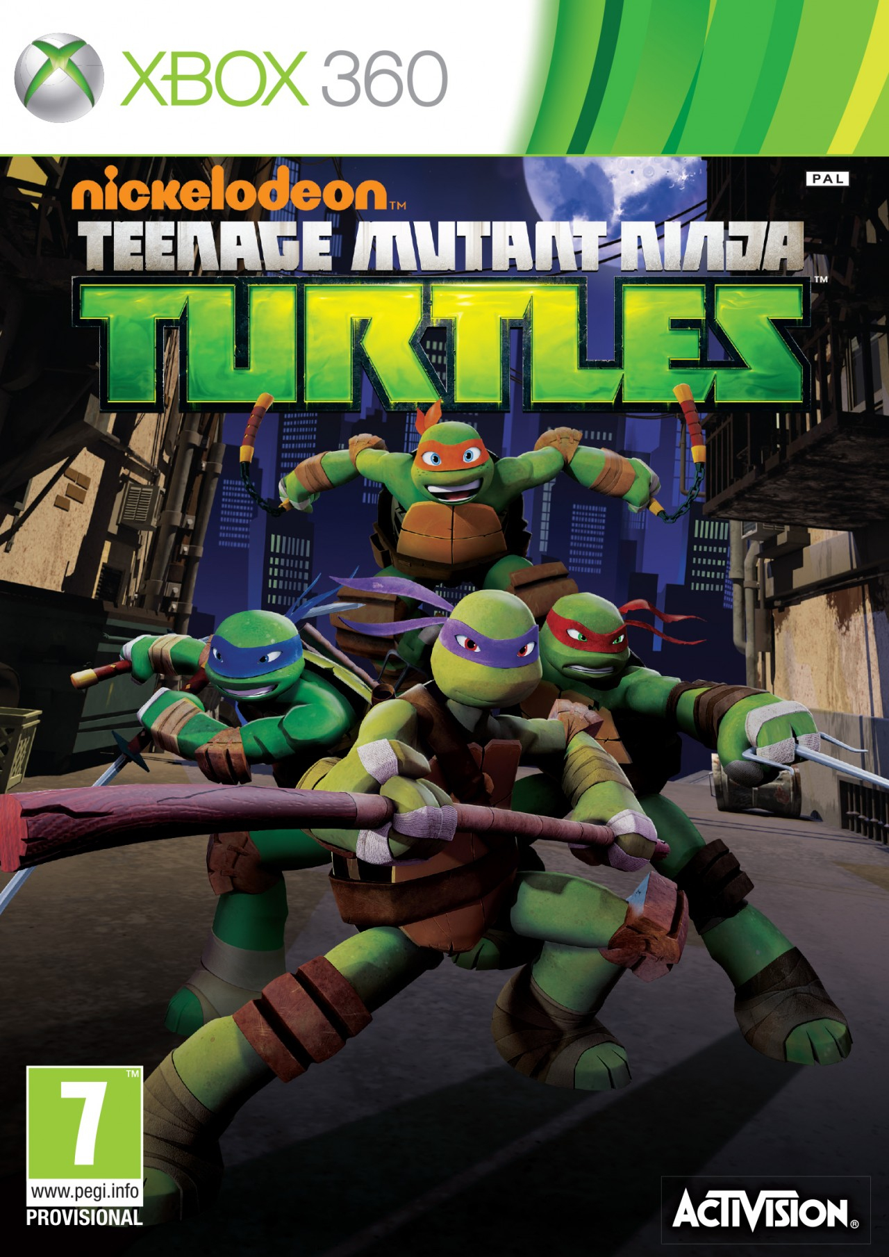 Nickelodeon Teenage Mutant Ninja Turtles : Le Trailer Sur à Jeux De Tortue Gratuit