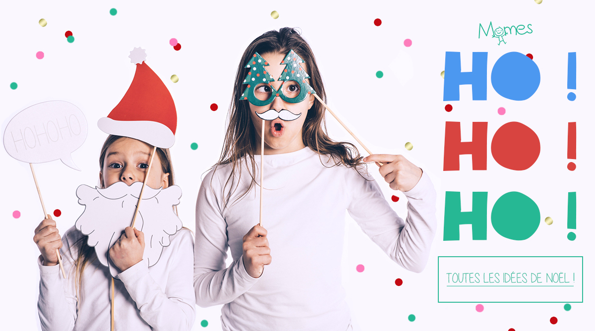 Noel 2016 - Le Noel Des Enfants Avec Momes - Momes serapportantà Activités Manuelles Enfants Noel