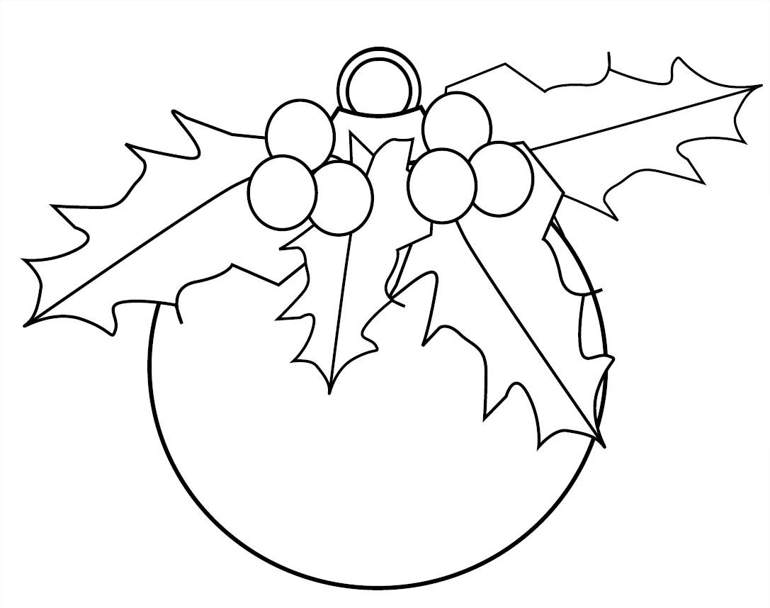 Noël #90 (Fêtes Et Occasions Spéciales) – Coloriages À Imprimer dedans Dessin A Colorier De Noel Gratuit A Imprimer