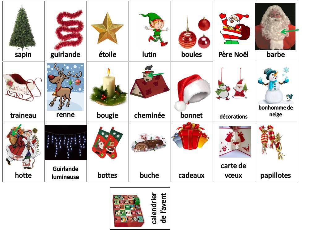 Noël : Jeu De L'oie - En Classe Pascale ! serapportantà Jeu De L Oie A Imprimer