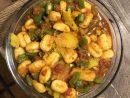 Nom Nom Bowl Of Gnocchi And Veggies 😍 - Vegan dedans Nom Legume
