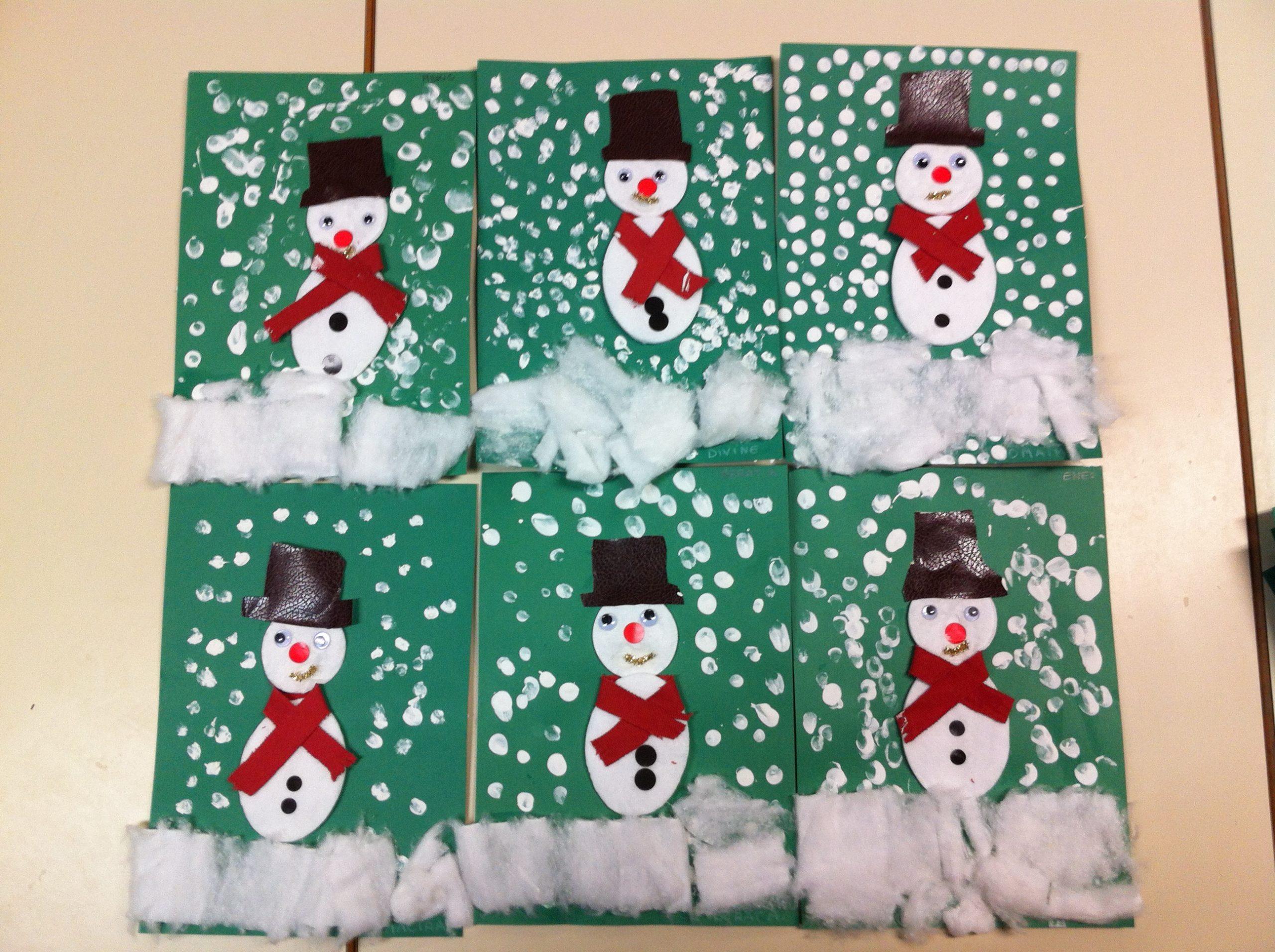 Nos Cartes De Noel 2014 - La Classe De Wjl avec Cartes De Noel Maternelle