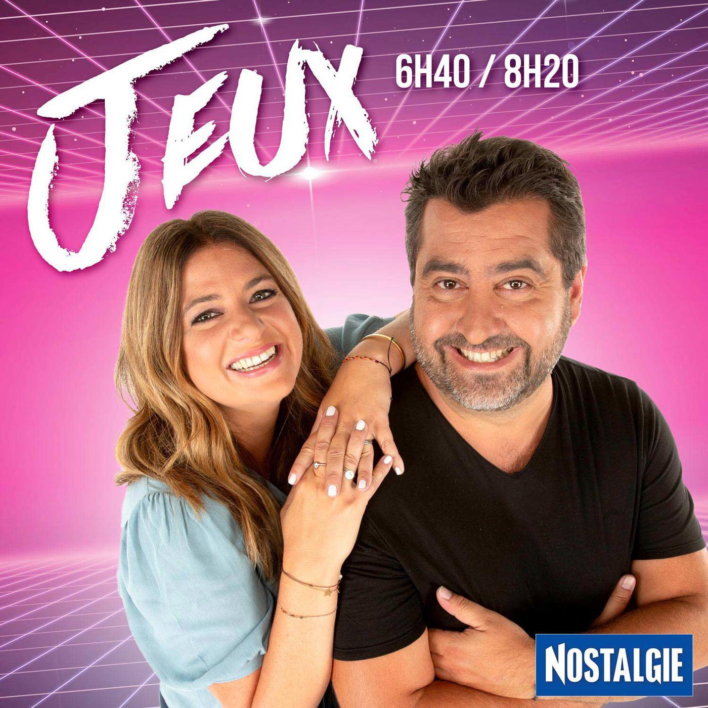 Nostalgie - Les Jeux (Podcast) - Nostalgie France | Listen Notes avec Vrai Faux Jeu