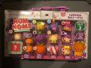 Num Noms Series 3 Lunch Box Deluxe Pack 10 Scented Nums 2 destiné Nom Legume