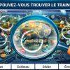 Objets Cachés Château Enchanté - Jeux Midva Gratuits concernant Jeux Trouver Les Objets