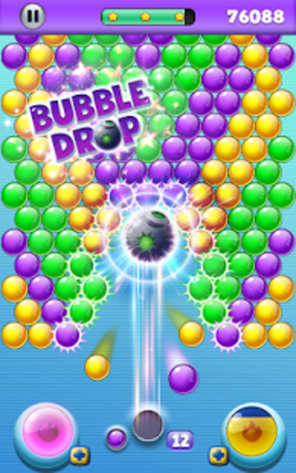 Offline Bubbles Apk Pour Android - Télécharger concernant Jeux Gratuits De Bulles