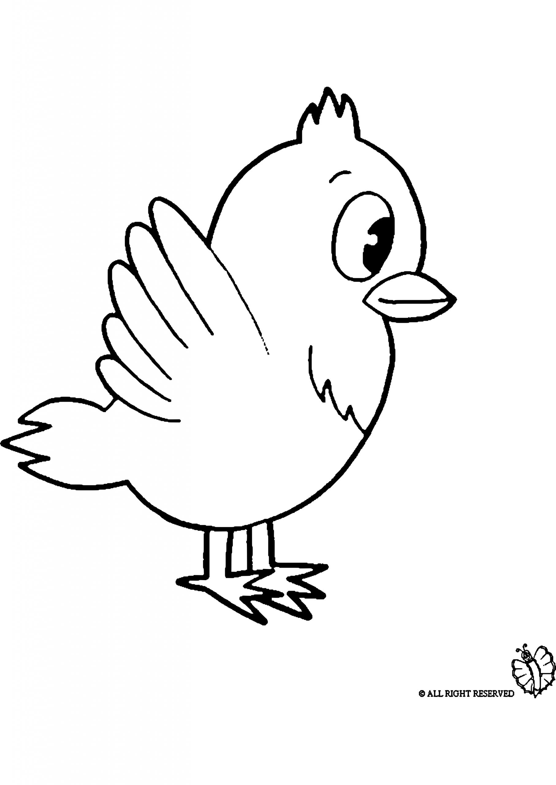 Oiseau Coloriage. Coloriage Duoiseau En Hiver. Coloriage encequiconcerne Jeux De Oiseau Gratuit
